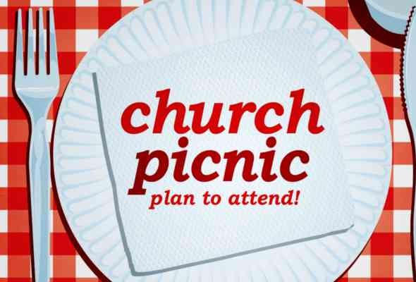 Church-Picnic