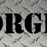 FORGED – Shaping Godly Men